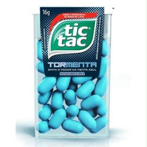 Tic Tac Tormenta