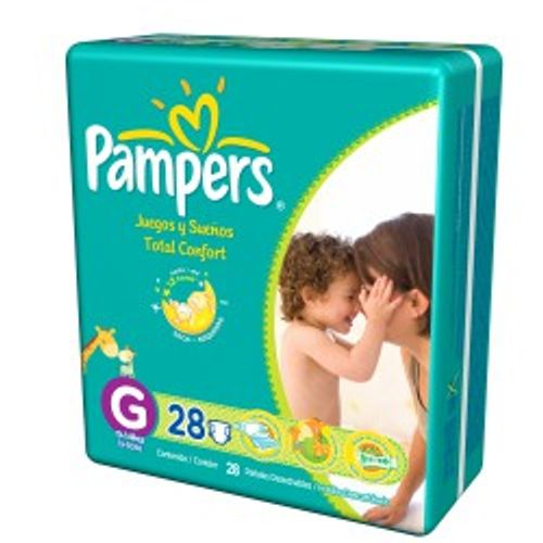 pampers crm The danger for crm practitioners is that negative customer retention strategies   the pampers parenting institute (see   /en_ us/ppido.
