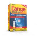 Lange Solução Para Aftas e Inflamações Bucais 30ml
