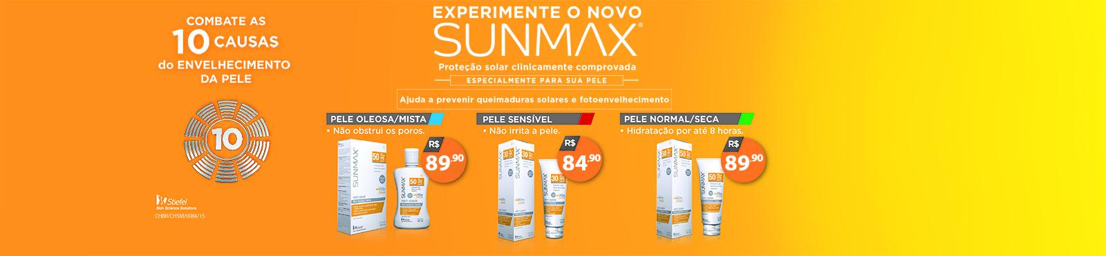 Sunmax Outubro