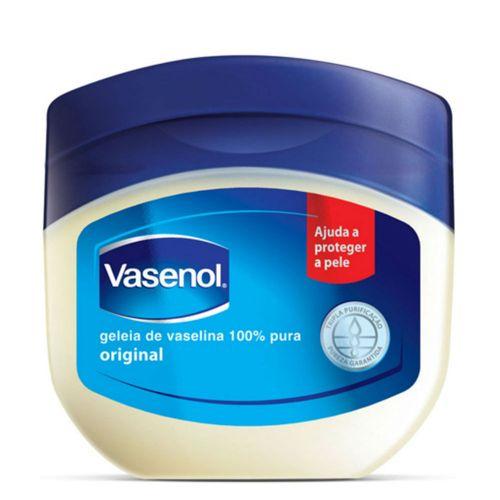 Geléia de Vaselina Vasenol Recuperação Intensiva 100g