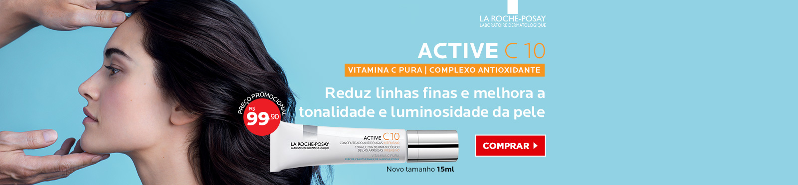 lancamento-active-c10-la-roche-posay-anti-envelhecimento-pele