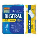 Kit-Bigfral-Fralda-Geriatrica-Noturna-Media-8-Unidades-Toalha-Umedecida-Adulto-40-Unidades-Drogaria-SP-9000810