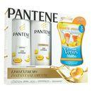 Kit-Pantene-Liso-Extremo-Shampoo-Condicionador-400ml-Gratis-Aparelho-Gillette-Venus-Malibu-2-Unidades-Drogaria-SP-585610