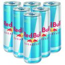 Kit-Energetico-Red-Bull-Sugar-Free-250ml-6-Unidades-Drogaria-SP-9000957
