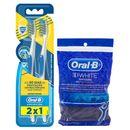 Kit-Oral-B-2-Escovas-Pro-Saude-Antibacteriana-40-Fio-Dental-Flexivel-Hastes-75-Unidades-Drogaria-SP-9000966