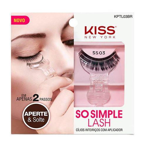 Cilios-Posticos-Inteiricos-Kiss-New-York-SO-Simple-Lash-03-Drogaria-SP-599131