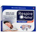 Respire-Melhor-Pele-Normal-Tamanho-Grande-10-Tiras-Drogaria-SP-218316