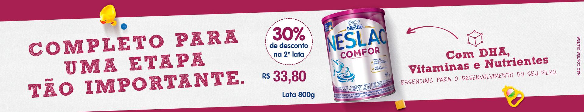 Nestle JULHO