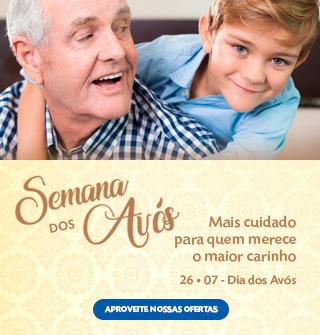 CAMPANHA dos Avós