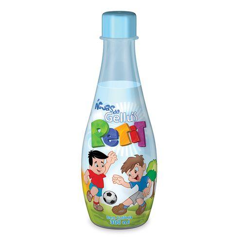 Deo Colônia Águas de Gellus Kids Azul de Águas de Gellus 300 ml