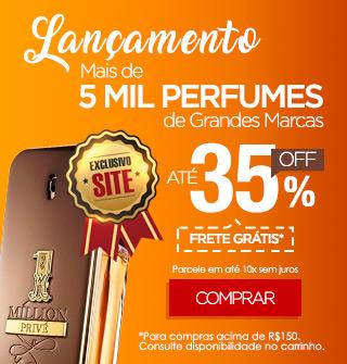 AZ Perfumes