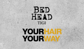 Bed Head Novembro