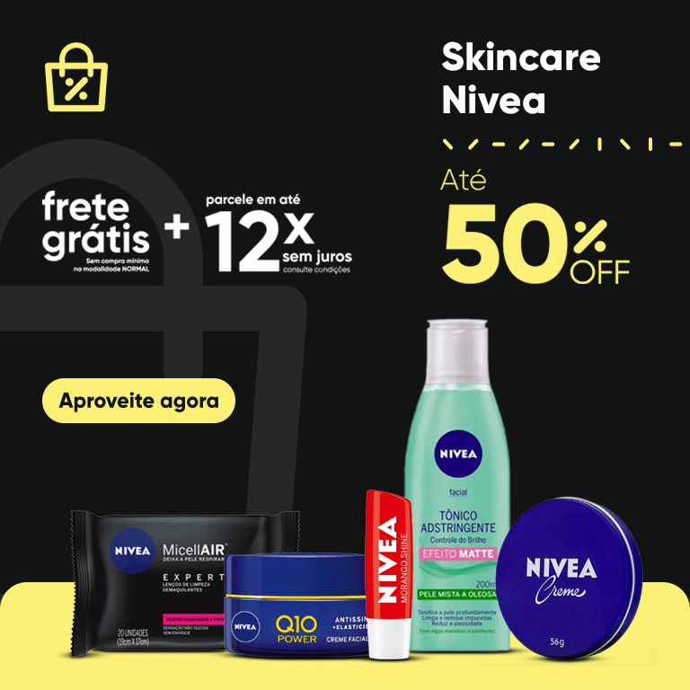 Black Friday Nivea