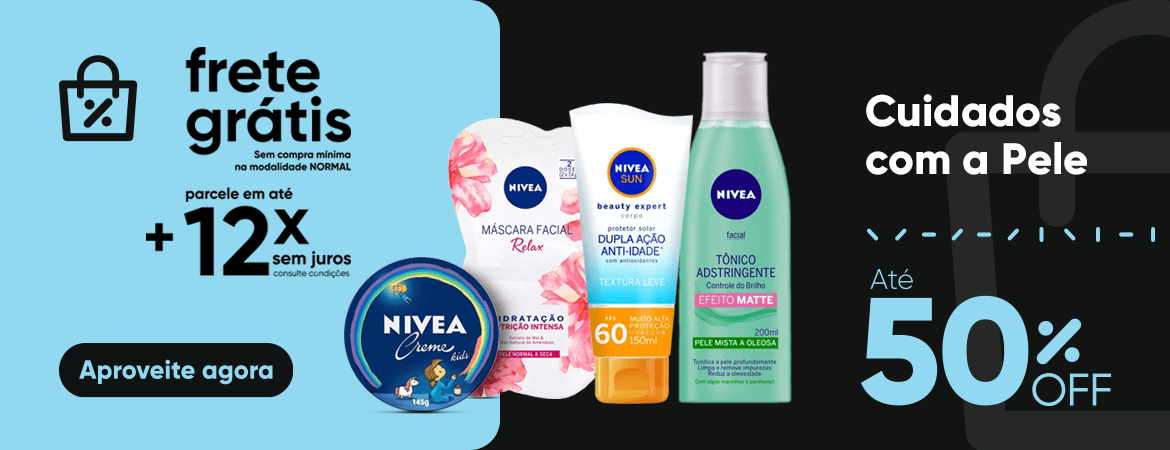 Black Week Nivea