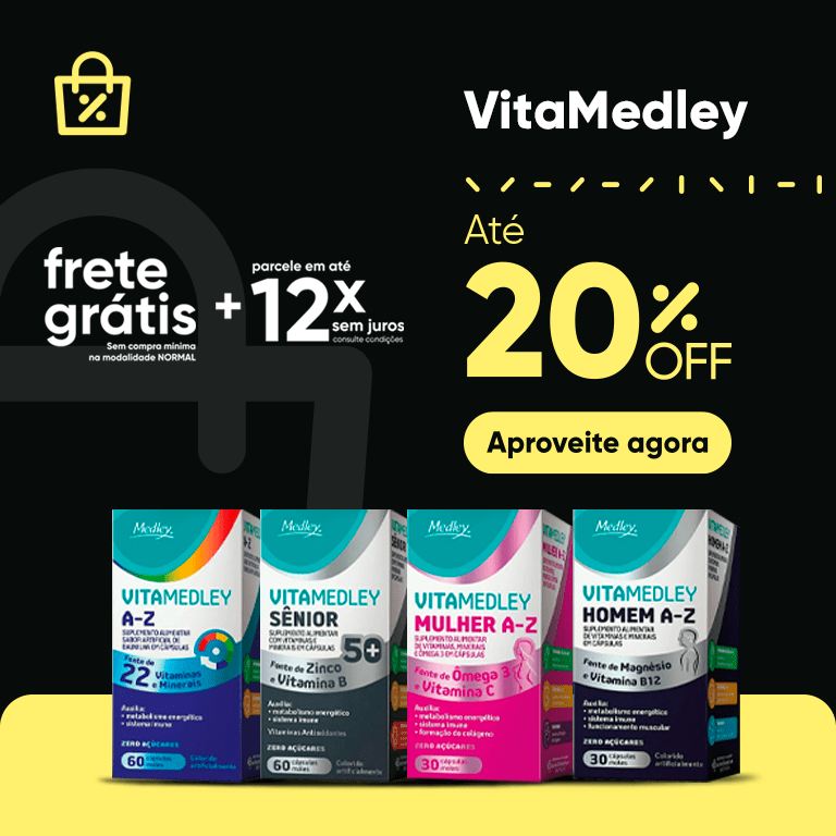 Black Friday Vitamedley