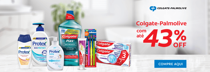 Colgate Multimarcas