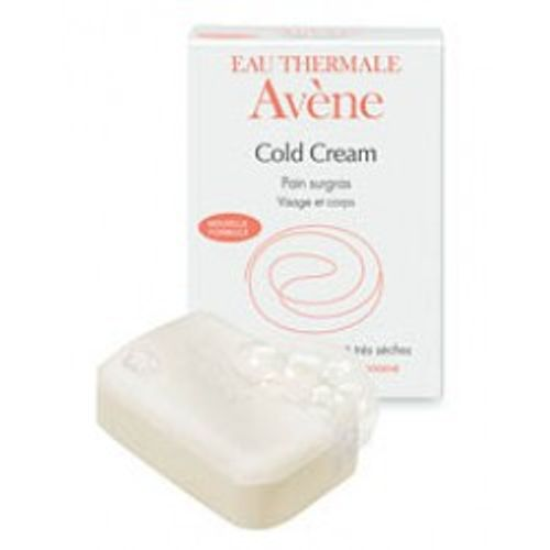 Sabonete em Barra Avène Cold Cream 100g