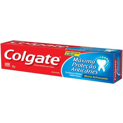 Creme-Dental-Colgate-Maxima-Protecao-90gr-Gratis-Sabonete