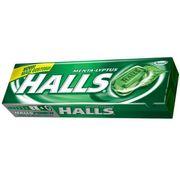 Halls-Menta