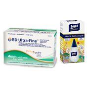 Agulha-BD-Ultra-Fine-Pentepoint-4mm---Adocante-Linea