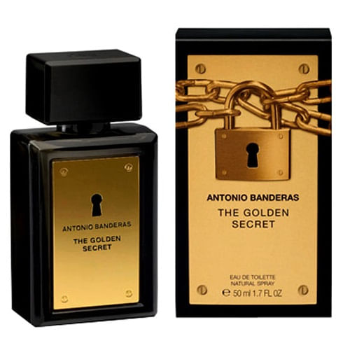 Colonia-Antonio-Bandeiras-The-Golden-Secret-Masculino-100ml