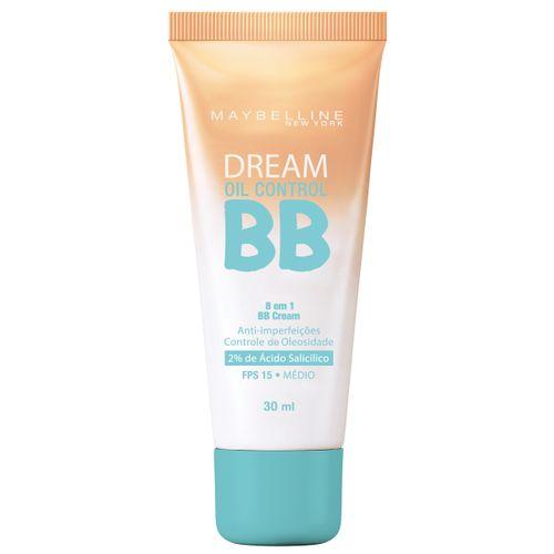 BB-Cream-Maybelline-Dream-Oil-Control-Medio-FPS-15-30ml