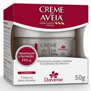 Creme-de-Aveia-Davene-Classico-50g