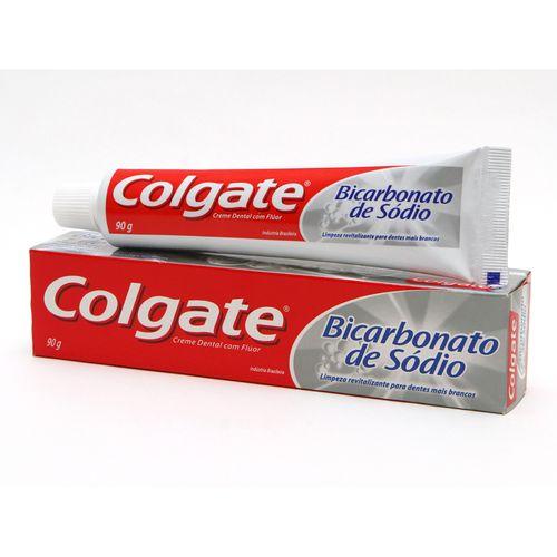 Creme-Dental-Colgate-Bicarbonato-De-Sodio-90g