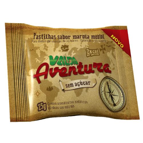 Pastilha-Valda-Aventura-Marula-Mentol-25g