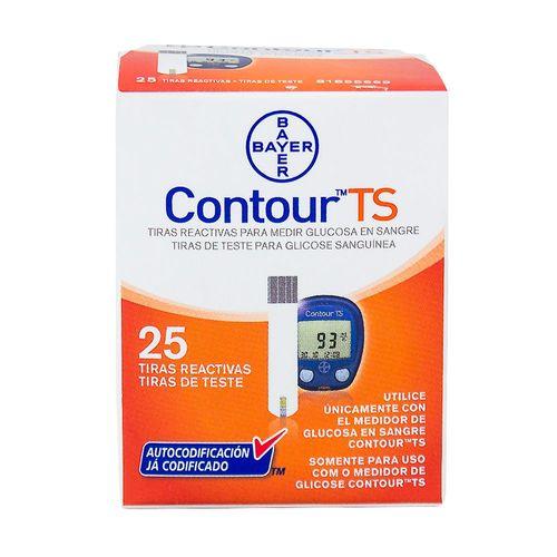Kit-Monitor-de-Glicemia-Contour-Ts-Bayer-25-Tiras