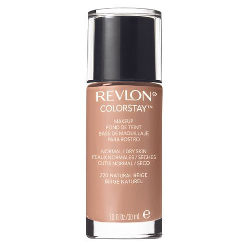 Base Revlon Colorstay Makeup for Normal/ Dry Skin Natural Beige 119g