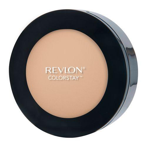 Pó Compacto Revlon Pressed Colorstay Light/ Medium 8,4g