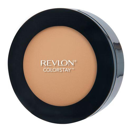Pó Compacto Revlon Pressed Colorstay Medium 8,4g