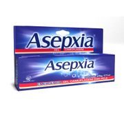 Asepxia Gel Camuflagem 28g