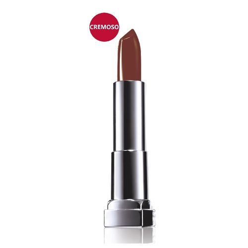 Batom-Color-Sensational-Maybelline-Nude-208-Sem-Censura