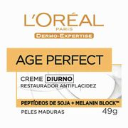Dermo Expertise Age Perfect Diurno 49g