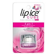 Protetor Labial Lip Ice Cube Fps 15 Romã Blueberry
