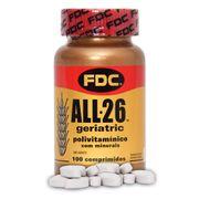 All-26-Geriatric-FDC-100-Comprimidos-157805