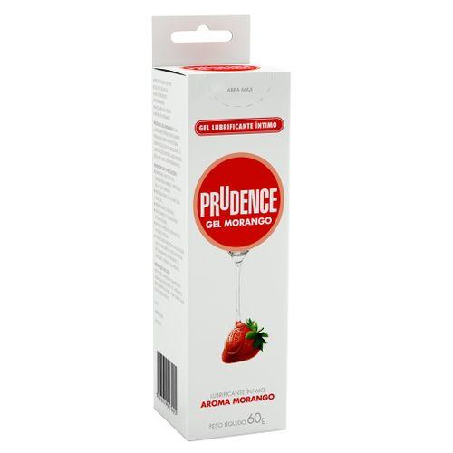 Gel-Lubrificante-Prudence-Plus-Morango-60g-291226