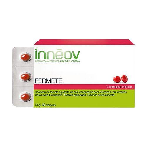 Inneov-Fermete-60-Drageas-2-Unidades-327263