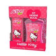 Kit-Higiene-Bucal-Ultra-Action-Boni-Kids-Hello-Kitty-Gel-Dental-50g-Enxaguatorio-Bucal-250ml-546712