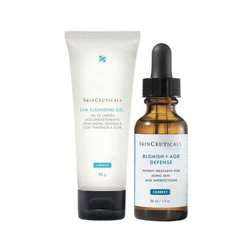 kit-tratamento-skinceuticals-blemish-age-defense-lha-cleasing-520969