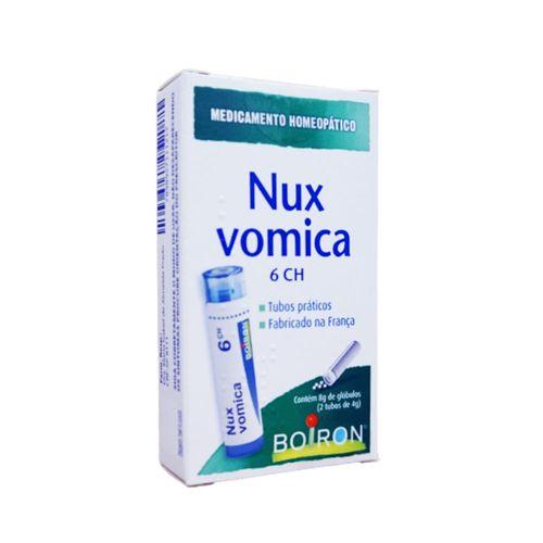 Nux-Vomica-6CH-Boiron-8g-Drogaria-SP-565580