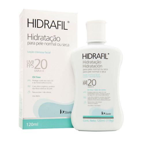 hidratante-facial-hidrafil-locao-cremosa-120ml-Drogaria-SP-30643