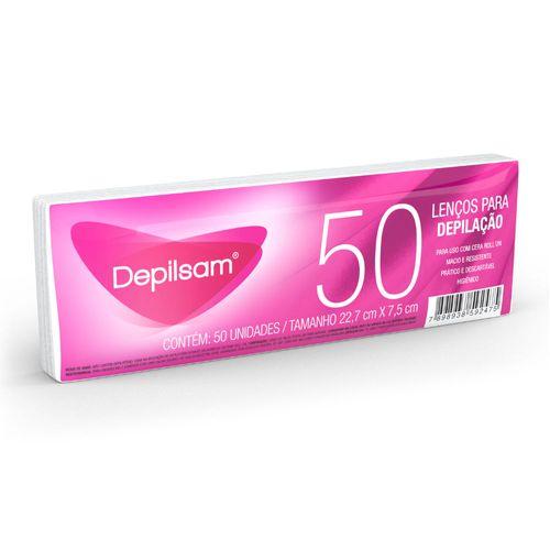 lenco-depilatorio-depilsam-feminino-com-50-folhas-Drogaria-SP-425265