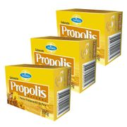 Kit-Sabonete-Nevasca-Natural-Propolis-100g-3-Unidades-Drogaria-SP-342726