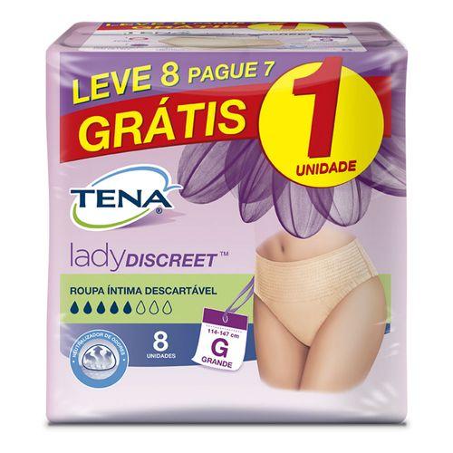 Roupa-intima-Tena-Lady-Discreet-G-Leve-8-Pague-7-Unidades-577677