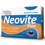 Neovite-Max-Bausch-Lomb-60-Capsulas-Drogaria-SP-539554