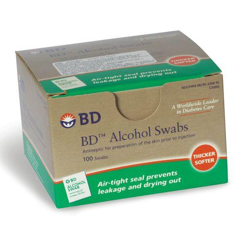 alcool-swabs-becton-com-100-unidades-Drogaria-SP-31275